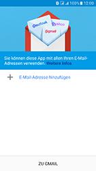 Samsung J510 Galaxy J5 (2016) DualSim - E-Mail - Konto einrichten (gmail) - Schritt 7