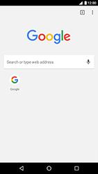LG Nexus 5X - Android Oreo - Internet - Internet browsing - Step 16