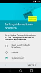 LG H525N G4c - Apps - Konto anlegen und einrichten - Schritt 18
