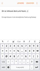 Samsung Galaxy A3 (2017) (A320) - E-mails - Envoyer un e-mail - Étape 11