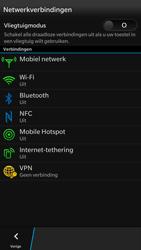 BlackBerry Z30 - internet - data uitzetten - stap 5