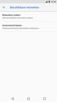 Nokia 6 (2018) - Netwerk - gebruik in het buitenland - Stap 10