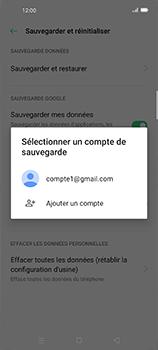 Oppo Find X2 Neo - Aller plus loin - Gérer vos données depuis le portable - Étape 11