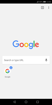 Huawei P Smart - Internet - Internet browsing - Step 15