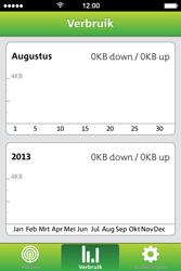 Apple iPhone 4 - WiFi - KPN Hotspots configureren - Stap 6