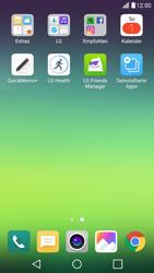 LG G5 SE (H840) - Android Nougat - E-Mail - Konto einrichten - Schritt 3