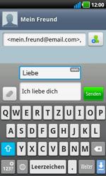 LG Optimus Black - MMS - Erstellen und senden - 11 / 16