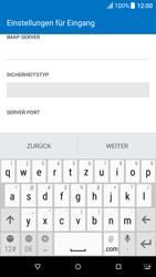 HTC One M9 - E-Mail - Konto einrichten - 11 / 19