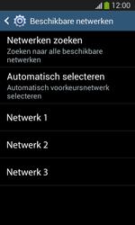 Samsung I8200N Galaxy S III Mini VE - Buitenland - Bellen, sms en internet - Stap 9