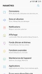 Samsung Galaxy Xcover 4 - Internet - Désactiver du roaming de données - Étape 4