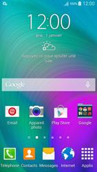 Samsung A500FU Galaxy A5 - Internet - Configuration automatique - Étape 3