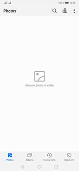 Huawei Mate 20 Pro - Photos, vidéos, musique - Envoyer une photo via Bluetooth - Étape 3