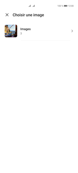 Huawei P40 Pro - E-mails - Envoyer un e-mail - Étape 12