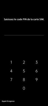 Oppo Find X2 - Téléphone mobile - Comment effectuer une réinitialisation logicielle - Étape 4