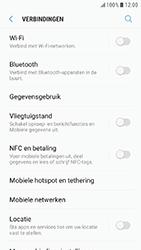 Samsung Galaxy Xcover 4 - Internet - Dataroaming uitschakelen - Stap 5