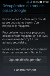 Alcatel Pixi 3 Dual Sim - Premiers pas - Créer un compte - Étape 21