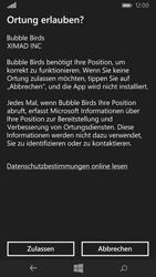 Nokia Lumia 735 - Apps - Konto anlegen und einrichten - 9 / 28