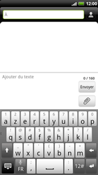 HTC Z715e Sensation XE - MMS - envoi d'images - Étape 4