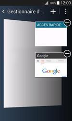 Samsung Galaxy Trend 2 Lite - Internet et connexion - Naviguer sur internet - Étape 15