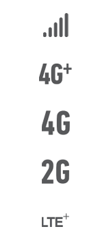 Huawei P Smart Z - Premiers pas - Comprendre les icônes affichés - Étape 5