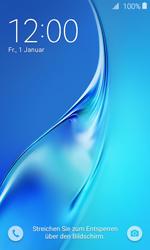 Samsung J120 Galaxy J1 (2016) - MMS - Manuelle Konfiguration - Schritt 22