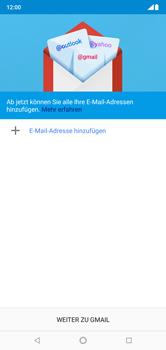 Nokia 6.1 Plus - E-Mail - Konto einrichten (yahoo) - 5 / 16