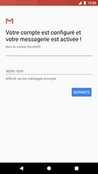 Google Pixel XL - E-mail - Configuration manuelle - Étape 23