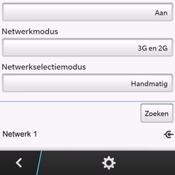 BlackBerry Q10 - Netwerk - gebruik in het buitenland - Stap 13