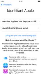 Apple iPhone 7 - Premiers pas - Créer un compte - Étape 19