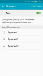 Samsung Galaxy S6 Edge - bluetooth - aanzetten - stap 6