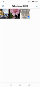 Huawei Mate 20 lite - E-mails - Envoyer un e-mail - Étape 14