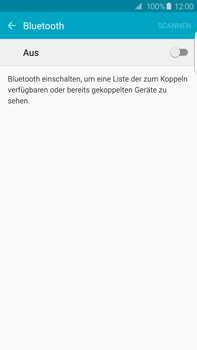 Samsung G928F Galaxy S6 edge+ - Bluetooth - Geräte koppeln - Schritt 7