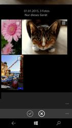 Microsoft Lumia 950 - E-Mail - E-Mail versenden - 13 / 17