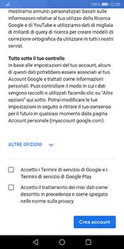 Huawei Mate 10 Pro - Android Pie - Applicazioni - Configurazione del negozio applicazioni - Fase 15