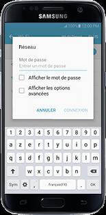 Huawei E5770 - Prise en main - Connection du modem à votre smartphone ou tablette - Étape 10
