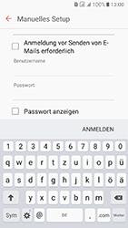 Samsung J510 Galaxy J5 (2016) DualSim - E-Mail - Konto einrichten - Schritt 14