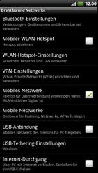 HTC Sensation XE - Internet - Manuelle Konfiguration - 5 / 20