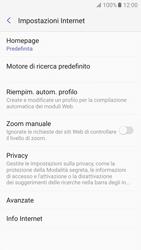 Samsung Galaxy A5 (2017) - Internet e roaming dati - Configurazione manuale - Fase 25