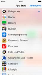 Apple iPhone 5c - Apps - Herunterladen - 5 / 18