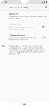 Nokia 7.2 - WiFi - Come attivare l