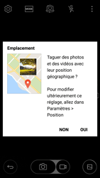 LG G5 - Photos, vidéos, musique - Prendre une photo - Étape 3