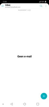LG g7-thinq-g710 - E-mail - Handmatig Instellen - Stap 12