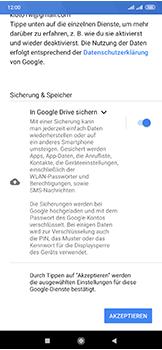 Xiaomi Mi Mix 3 5G - Apps - Einrichten des App Stores - Schritt 18