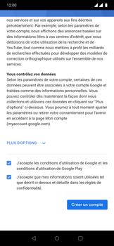 OnePlus 7 Pro - Applications - Créer un compte - Étape 16