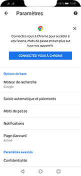 Huawei Mate 20 Lite - Internet - Configuration manuelle - Étape 22
