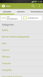 HTC Desire 601 - Apps - Herunterladen - 6 / 20