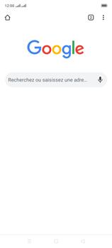 Oppo A9 2020 - Internet et connexion - Naviguer sur internet - Étape 17