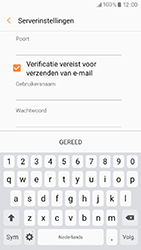 Samsung Galaxy A3 (2017) (SM-A320FL) - E-mail - Instellingen KPNMail controleren - Stap 21