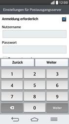 LG D620 G2 mini - E-Mail - Konto einrichten - Schritt 14