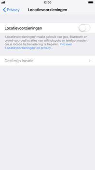 Apple iPhone 7 Plus - iOS 12 - Beveiliging en privacy - zoek mijn iPhone activeren - Stap 5